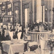 nuevo hotel paris. oviedo. asturias. comedor. s - Comprar Postales ...