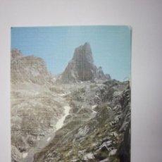 Postales: POSTAL PICOS DE EUROPA. Nº 151. PRINCIPADO DE ASTURIAS. NARANJO DE BULNES. EDICIONES SICILIA TDKP2. Lote 97347303