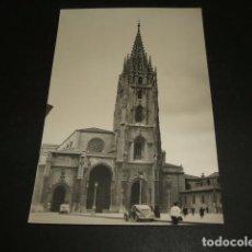 Postales: OVIEDO ASTURIAS CATEDRAL. Lote 97431923