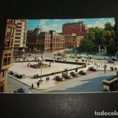 Postales: OVIEDO PLAZA DE LA ESCANDALERA. Lote 97729299