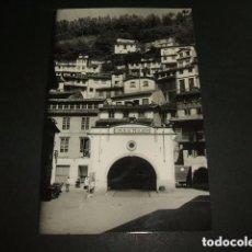Postales: CUDILLERO ASTURIAS PLAZA LA MARINA EDICIONES ALARDE Nº 23. Lote 97734319