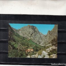 Postales: PICOS DE EUROPA. BULNES DE CABRALES. Lote 98520931