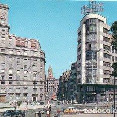 Postales: OVIEDO - CALLE DE JOSÉ TARTIERE. Lote 98540083