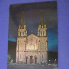 Postales: POSTAL DE COVADONGA. ED. GARCIA GARRABELLA Y CIA. SIN CIRCULAR. . Lote 98657815
