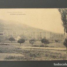 Postales: POSTAL OVIEDO. EL SEMINARIO. . Lote 99436155