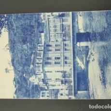 Postales: POSTAL ASTURIAS. LUARCA. EL AYUNTAMIENTO. . Lote 99956439