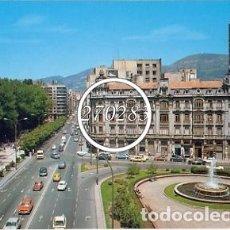 Postales: OVIEDO (ASTURIAS) Nº 37 PLAZA DE LA ESCANDALERA - ED. ARRIBAS - SIN CIRCULAR - AÑO 1990. Lote 102515759