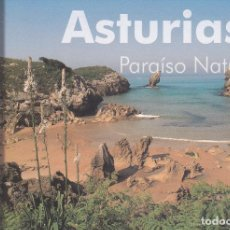 Cartes Postales: POSTAL PLAYA DE BUELNA. LLANES - ASTURIAS PARAISO NATURAL. Lote 103329943