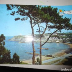 Postales: LUARCA VISTA PARCIAL. Lote 103609783
