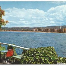 Postales: GIJON Nº 272 .- VISTA GENERAL PLAYA SAN LORENZO .- EDICIONES ALCA . Lote 103637739