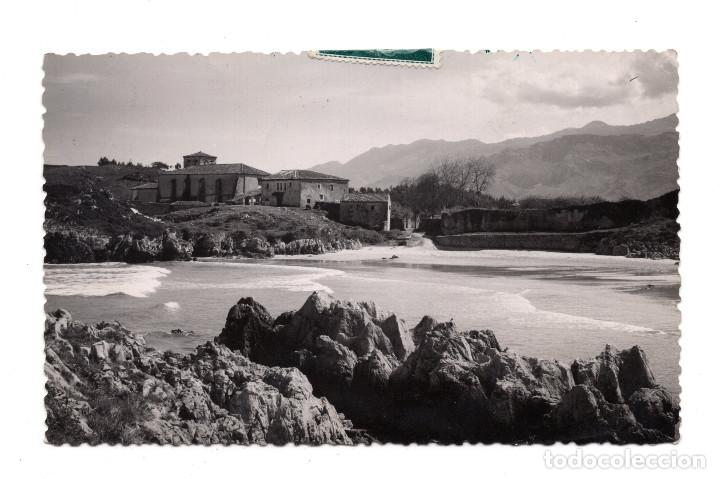 CELORIO. ASTURIAS .- LA PLAYA - CALIDADA FOTOGRÁFICA (Postales - España - Asturias Moderna (desde 1.940))