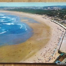 Cartes Postales: SALINAS - LA PLAYA. Lote 104347319