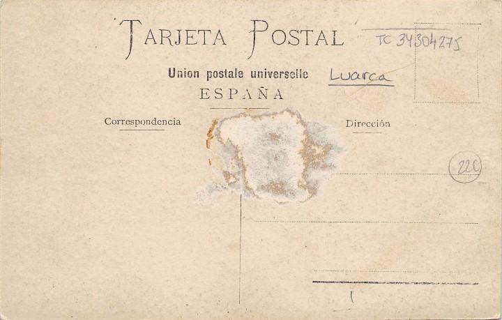 Postales: LUARCA (ASTURIAS).- FOTOGRÁFICA - Foto 2 - 34304275