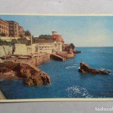 Postales: GIJÓN. CLUB DE REGATAS.. Lote 105367135