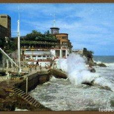 Postales: POSTA GIJON - CLUB DE REGATAS. Lote 106040911