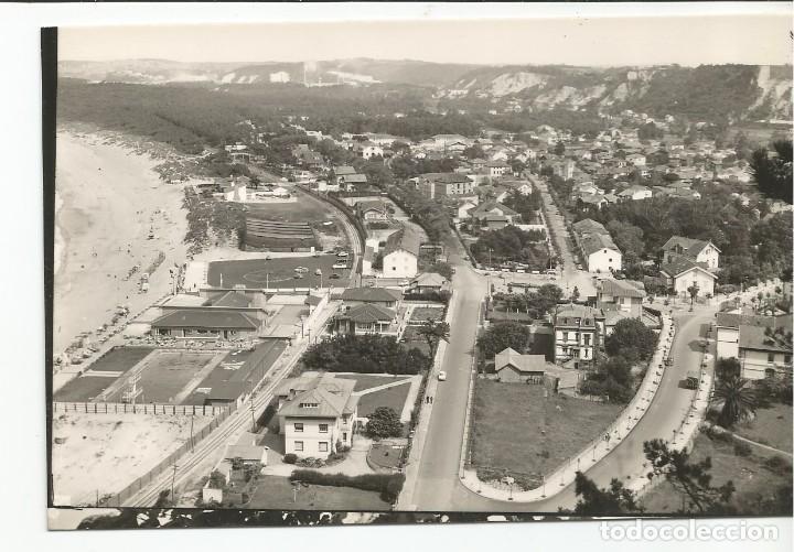 AVILÉS - SALINAS. PLAYA - Nº 1001 ED. A. NUÑEZ (Postales - España - Asturias Moderna (desde 1.940))