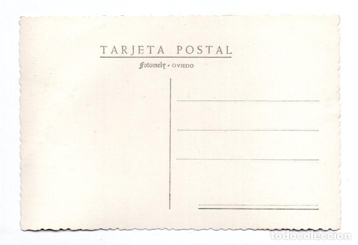 Postales: RIBADESELLA . ASTURIAS.- VARIAS VISTAS . -FOTOMELLY. OVIEDO - Foto 2 - 108056735