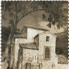 Postales: OVIEDO Nº 40 SAN MIGUEL DE LILLO .- EDICIONES ARTIGOT . Lote 112068355