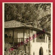 Postales: POSTAL COVADONGA, ASTURIAS, CUARTEL DE LA GUARDIA CIVIL, MESON, P86717. Lote 114670679