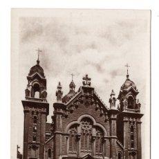 Postales: OVIEDO. IGLESIA DE SAN JUAN. FOTOGRÁFICA. Lote 114710447