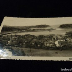 Postales: ANTIGUA FOTO POSTAL DE RIBADESELLA, N. 101, ASTURIAS, VISTA GENERAL, FOTOMELY, NO CIRCULADA.. Lote 116142359