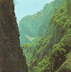 Postales: PICOS DE EUROPA DESFILADERO DE LOS BEYOS .. Lote 116524523