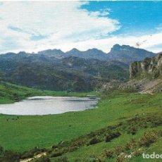 Postales: == PH1600 - POSTAL - ASTURIAS - LAGO ERCINA. Lote 119034839