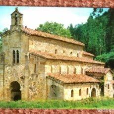 Postales: VILLAVICIOSA - SAN SALVADOR DE VALDEDIOS. Lote 119844971