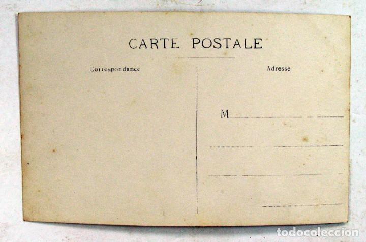 Postales: LOS BOYS SCOUTS DE GIJON Y OVIEDO EN COVADONGA. ASTURIAS. MOMENTO DE LA PROMESA - Foto 2 - 122013919