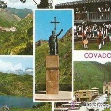 Postales: == PV1001 - POSTAL - COVADONGA - SIN CIRCULAR. Lote 122090111