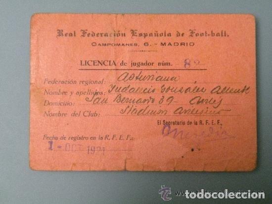 Postales: POSTAL FOTOGRAFICA STADIUM AVILESINO 1920 AVILES ASTURIAS PRADO DE LA ROXA? LAS AROBIAS? CARNERO? - Foto 5 - 27218569