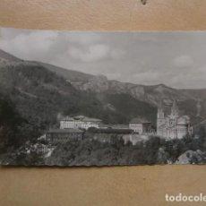 Postales: POSTAL COVADONGA,ASTURIAS. Lote 125909439