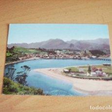 Postales: RIBADESELLA ( ASTURIAS ) VISTA GENERAL. Lote 126162083