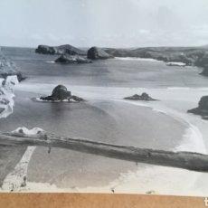 Postales: ANTIGUA POSTAL FOTOGRÁFICA DE CELORIO, ASTURIAS. Lote 128020858