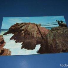 Postales: POSTAL CIRCULADA - SALINAS 398 - ASTURIAS - EDITA ALCE. Lote 128062823