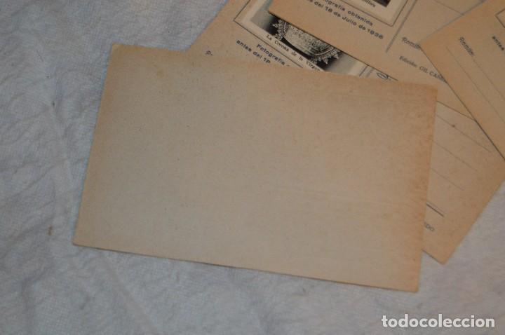 Postales: VINTAGE - PRECIOSO SET TARJETAS POSTALES - SERIE 1 - COVADONGA - LAS BELLEZAS DE ASTURIAS - ENVÍO24H - Foto 8 - 129473735