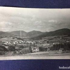 Postales: POSTAL NAVIA ASTURIAS VISTA PANORÁMICA ED SEQUEIRA ESCRITA CIRCULADA. Lote 130659913