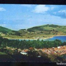 Postales: POSTAL DE VILLAVICIOSA: EL PUNTAL (ED.ERIF, FOTO MINFER NUM.4). Lote 131070516