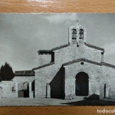 Cartoline: OVIEDO - 63 - SAN JULIAN DE LOS PRADOS - ED· ARRIBAS. Lote 240740470