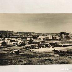 Postales: CANDAS (ASTURIAS) POSTAL NO. 3 LA RESIDENCIA DE PERLORA. EDITA: JUAN LAVILLA, DISTRIBUIDOR (H.1950?). Lote 133289701