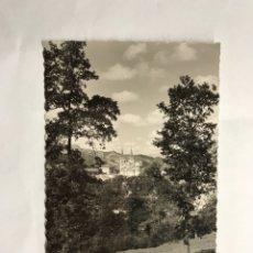 Postales: COVADONGA (ASTURIAS) POSTAL NO.19 PAISAJE. EDITA: GARCIA GARRABELLA (H.1950?). Lote 133471971