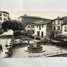 Postales: VILLAVICIOSA (ASTURIAS) POSTAL NO. 12 BARRIO DE SANTA CLARA. EDITA: EDICIONES ALARDE (H.1950?). Lote 133472369