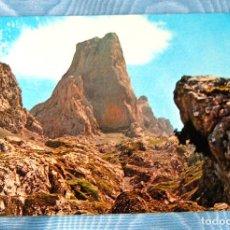 Postales: NARANJO DE BULNES (CAMBURERO-ASTURIAS).. Lote 133539106