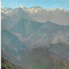 Postales: == PJ850 - POSTAL - PUERTO DE PAJARES - PARADOR NACIONAL DE TURISMO . Lote 133602502