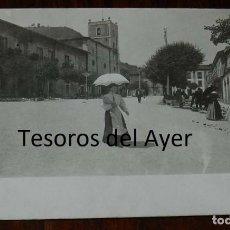 Postales: FOTO POSTAL DE PRAVIA, ASTURIAS, NO CIRCULADA, ORIGINAL 100%.. Lote 133612458