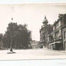 Postales: AVILÉS - CALLE EMILE ROBIN - Nº 73 ED. A. NÚÑEZ. Lote 134235126