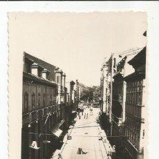 Postales: AVILÉS - CALLE DEL MARQUÉS DE TEVERGA - Nº 20 ED. A. NÚÑEZ. Lote 134235206