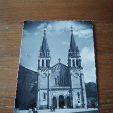 Postales: POSTAL COVADONGA. ASTURIAS. . Lote 135415174