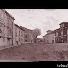 Postales: SOTO DEL BARCO - CLICHE ORIGINAL - NEGATIVO EN CELULOIDE-1900-1920- FOTOTIP. THOMAS, BARCELONA. Lote 137688910