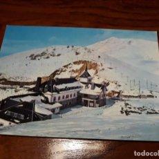 Postales: PUERTO DE PAJARES ASTURIAS PARADOR. Lote 138736742